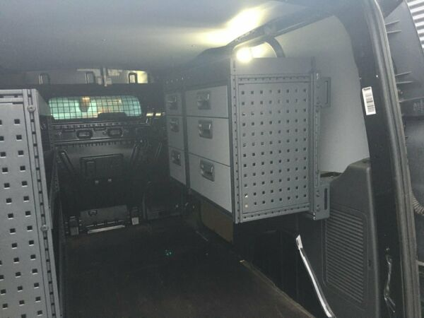 Ford Transit Connect 1,6 TDCi 95 Trend lang - billede 5