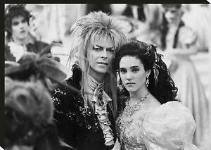Labyrinth-David-Bowie-Vintage-Movie-Giant-CANVAS-ART-PRINT-A0-A1-A2-A3-A4-Size