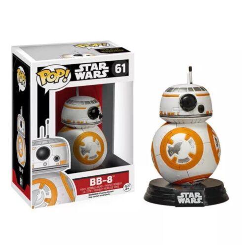 Funko POP Vinyl Figure Star Wars Episode 7 The Force Awakens BB-8