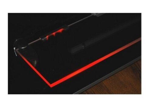 LED Glaskantenbeleuchtung Set Glasbodenbeleuchtung Möbelbeleuchtung Art4240-4244