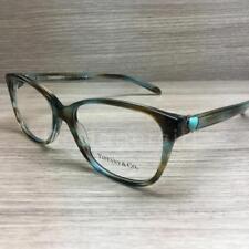 b2a27521bf item 1 Tiffany   Co. TF 2097 TF2097 Eyeglasses Ocean Turquoise 8124  Authentic 52mm -Tiffany   Co. TF 2097 TF2097 Eyeglasses Ocean Turquoise 8124  Authentic ...