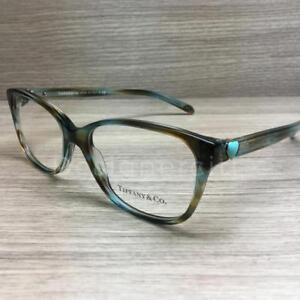 4006abb3c825 Tiffany   Co. TF 2097 TF2097 Eyeglasses Ocean Turquoise 8124 ...