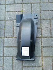 vorne XJL Schutzblech Spritzschutz passend f/ür Honda CG125 Schwarz Mattschwarz Schmutzf/änger Chrom Motorrad-Schutzblech Radabdeckung