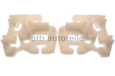 Fensterheber Reparaturclip für BMW X5 vorne links / vorne rechts