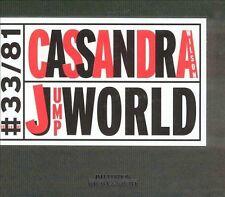 NEW - Jumpworld by Wilson, Cassandra