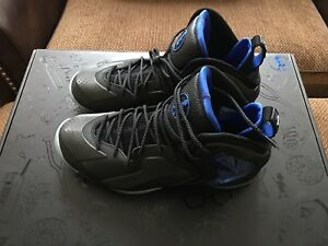 buy online 0f74d f0142 Nike Lil Penny Posite Shooting Stars Pack Brand New Size 11.5 Penny ...