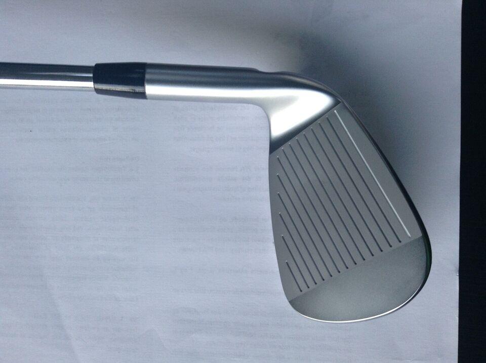 Stål golfjern, Ping 210