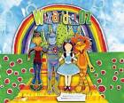 Wizard of Oz by Maggie Blossom (DVD video, 2014)