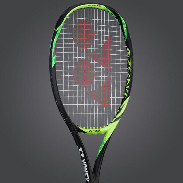 Yonex Tennis Racquet Ezone 98a, G4 (4-1 2 ), 275g, STRUNG, Large Sweet Spot