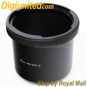 Pentacon-6-Kiev-60-lens-to-Canon-EOS-R-RF-mount-mirrorless-full-frame-adapter