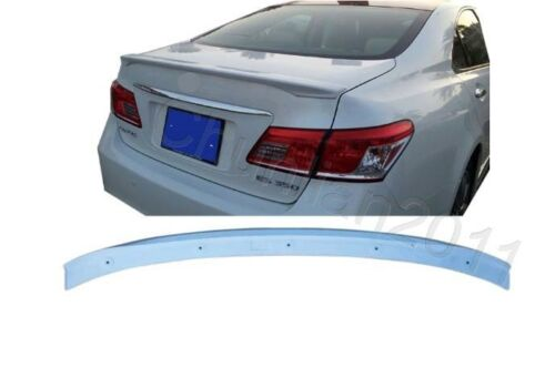 Factory Style Spoiler Wing for 2007-2012 LEXUS ES350 4DR Sedan PU