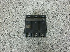 New Listingge Thql32040 40 Amp 3 Pole 40a 3p 240v Plug In Circuit Breaker Free Shipping