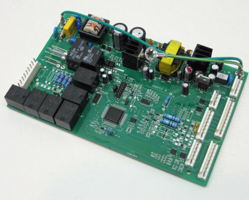 2-3 Days Delivery WR55X10942 Genuine GE Refrigerator Control Board Motherboard P