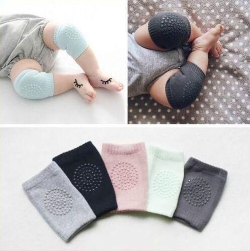 Elbow Cushion Crawling Soft Anti-slip Kids Baby Knee Pad Safety Infant Toddler