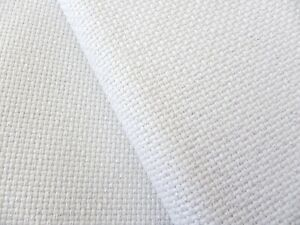 size options White Easy Count 16 Count Zweigart Aida cross stitch fabric