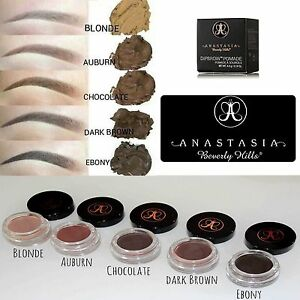 NEW Anastasia Beverly Hills Dipbrow Pomade Make Up Dip ... - photo #20