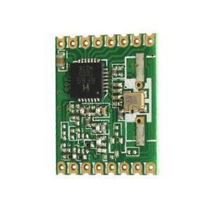 RFM69HW-RFM69CW-RFM69W-443Mhz-868Mhz-915Mhz-Wireless-Transceiver-Rfm12b-W