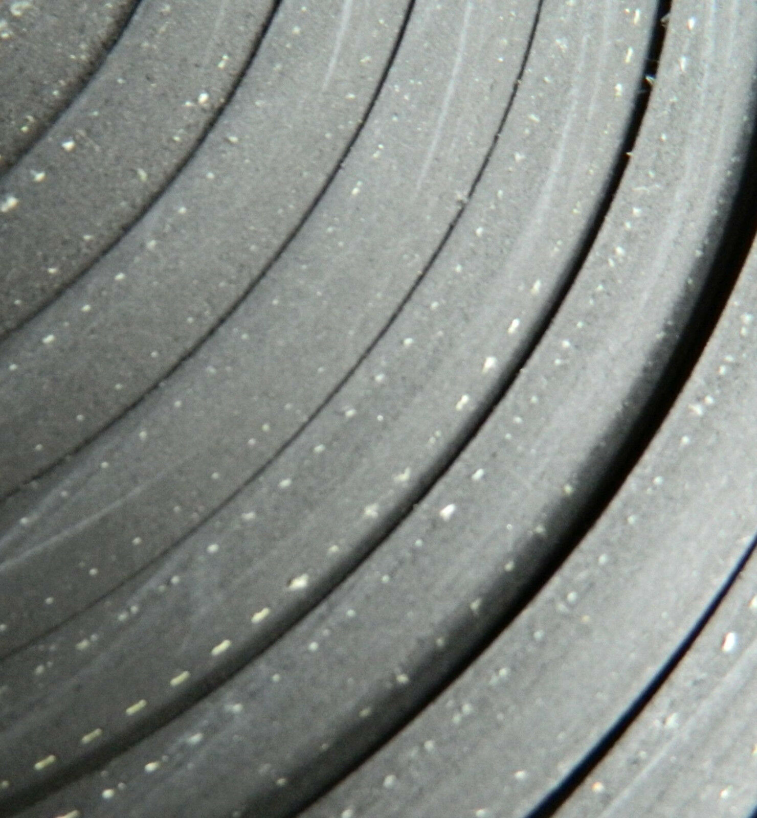 Schürfleiste Schneeschild 10mm dick Gummilippe Gummileiste für Schneepflug
