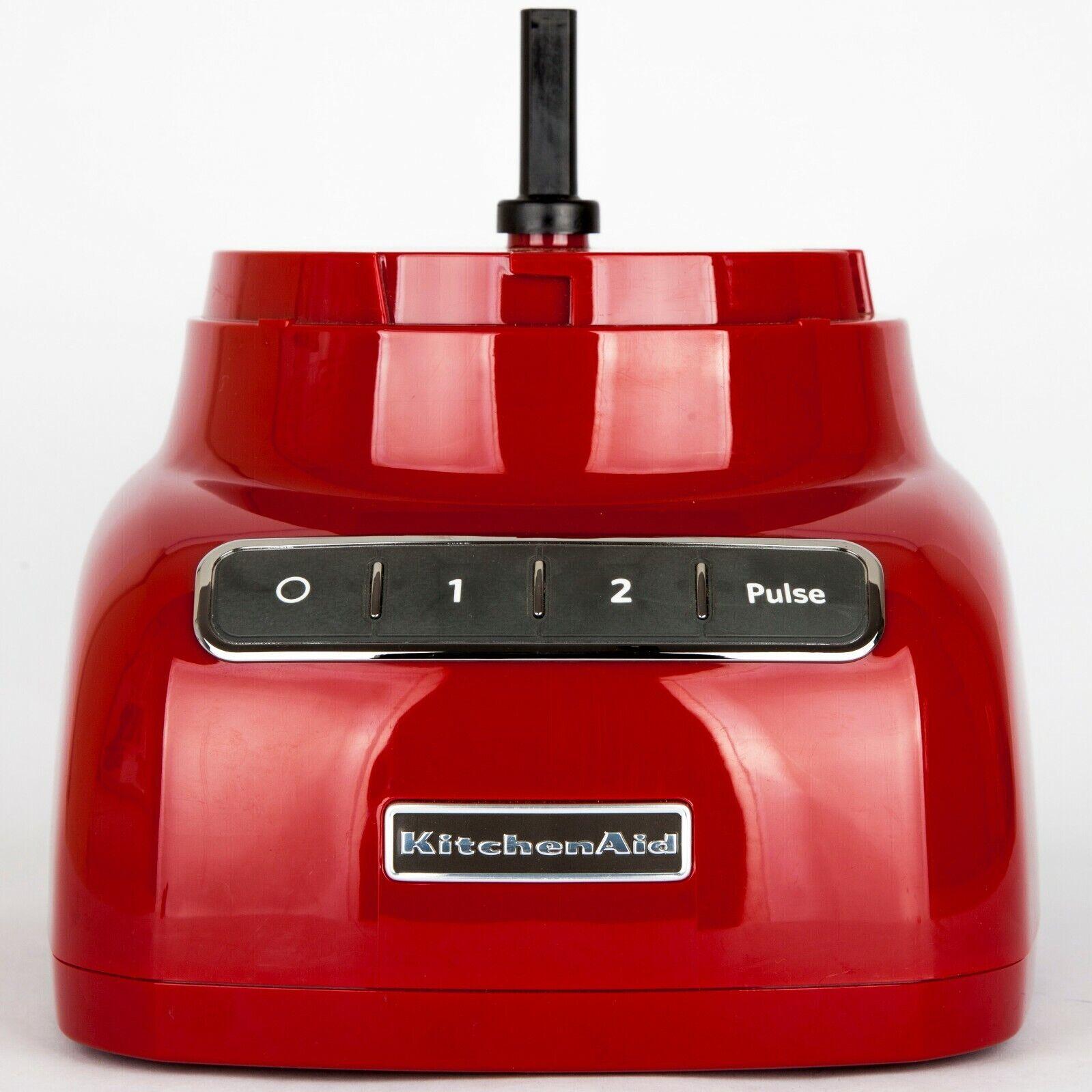KitchenAid Mixer 5KFP0925BER remplacement Mélange base principale Unité 240 W-Rouge