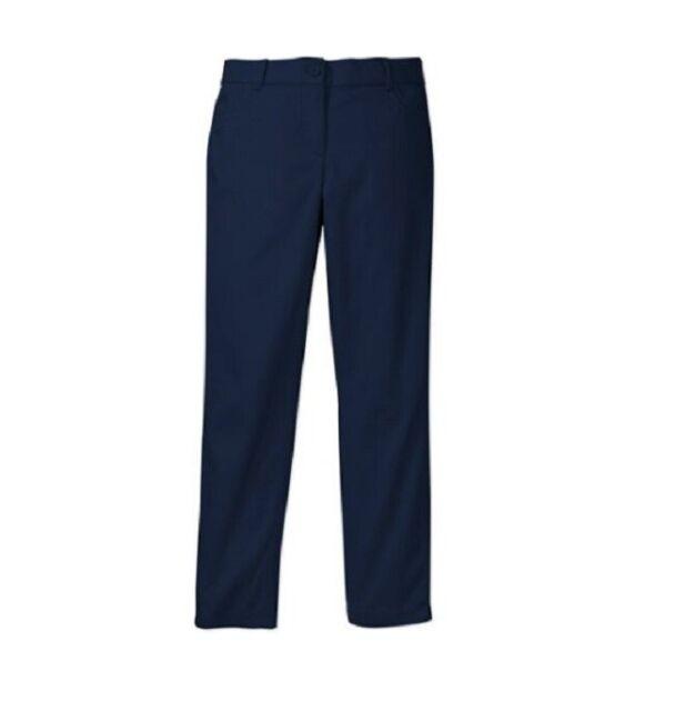 George Girls School Uniform Pants
