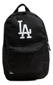 New Era - Backpack - Los Angeles Dodgers - Black