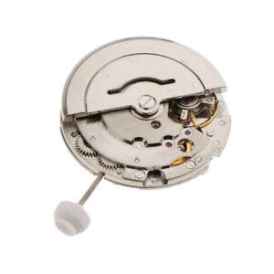 Miyota-8205-Reloj-Automatico-Movimiento-Mecanico-Esfera-Blanca-Calendario-Pantalla