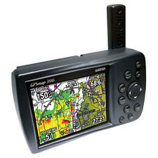 GARMIN GPS 396 COLOR AVIATION PILOT PORTABLE GPSMAP XM CAPABLE 295 296 496 196