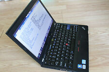 "Lenovo Thinkpad X220 12"" Laptop 