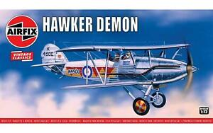 Airfix-A01052V-Hawker-Demon-1-72-Maquette-Kit-Neuf