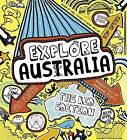 Explore Australia the Kid Edition by Janine Scott (Paperback, 2015)