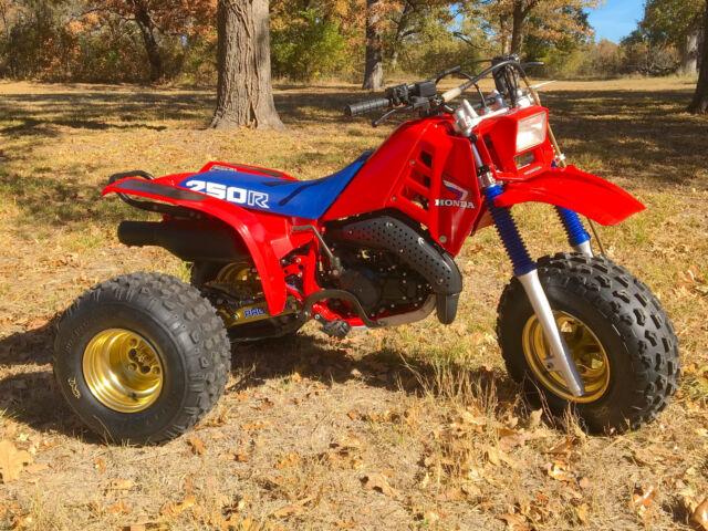 Honda 3 Wheeler For Sale >> Honda Atc250r 3 Wheeler 18 X 24 Poster