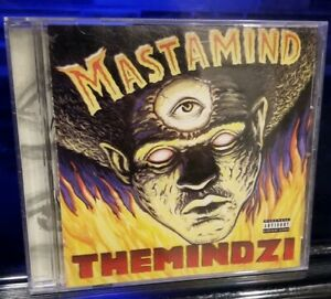 Mastamind-Themindzi-CD-Esham-twiztid-insane-clown-posse-esham-horrorcore-natas