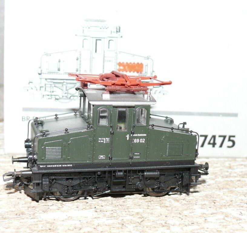 K23 Märklin 37475 e Lok e 69 02 DB