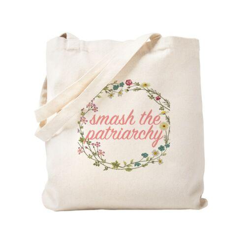 1588646371 CafePress Smash The Patriarchy Tote Bag