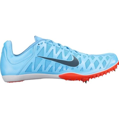 blu Sprinting 4 Nike ~ Spikes Maxcat Zoom Track Shoes Cw8qpBw