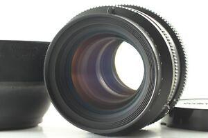 Eccellente-con-cappuccio-Mamiya-K-L-KL-150mm-f-3-5-LENTE-PER-L-RB67-Giappone-PRO-S-SD-Y146