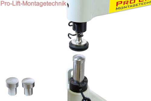 Polierhammer Glätthammer Planierhammer Druckluft Glätter Fußpedal  PPH500J 02240