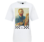 VANS-x-VAN-GOGH-OVERSIZED-S-S-TEE-T-SHIRT-WHITE-SZ-WOMENS-LARGE-L-NEW-NWT thumbnail 3