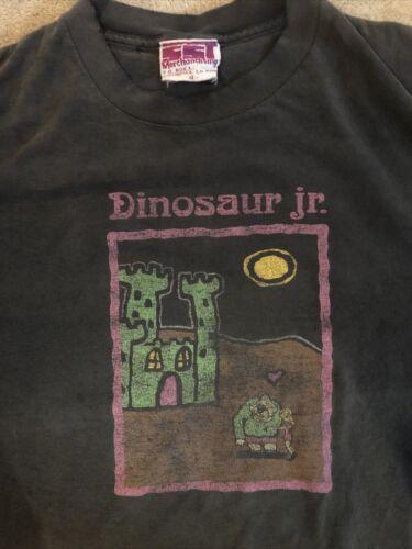 VintAge Dinosaur Jr XL TShirt Authentic SST Record