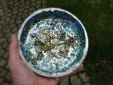 SELTEN - 1,39kg riesen große und schöne Wismut-Kristalldruse
