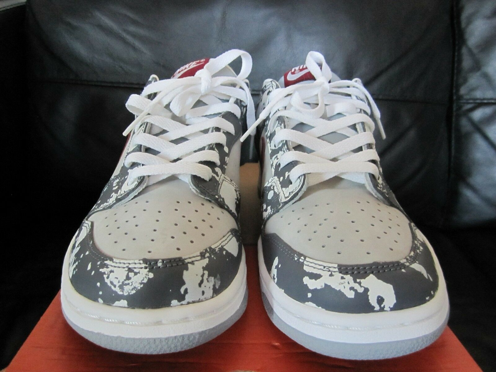 Nike Dunk Low 2002 D.S Premium Splatter Limited Edition