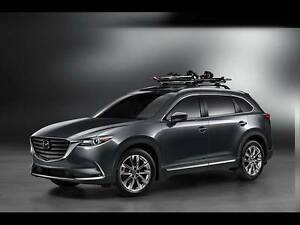 Image Is Loading Mazda CX 9 2016 2017 New OEM Roof