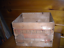 thumbnail 2 - Vintage Wooden Drambuie Liqueur Shipping Box / Scotland