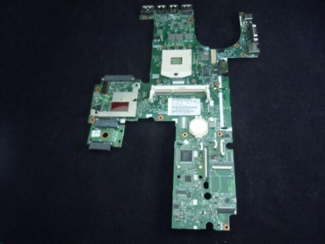 HP 613293-001 ProBook 6550B Intel Motherboard
