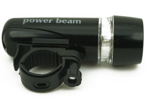 5 LED Cycling Bicycle Bike HeadLight Head Rear Tail Light Lamp Flashlight Torch
