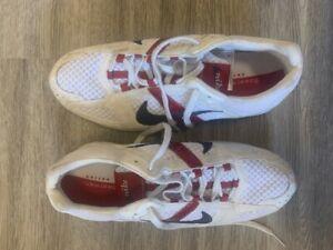 mamífero Feudo Empleador  NIKE Zoom marathoner 赛车鞋-尺寸US 8 中性| eBay