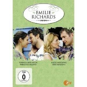 Emilie-Richards-4-DVD-NUOVO