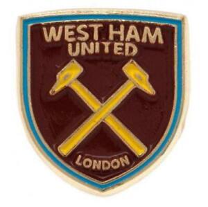 West Ham United F. C. Badge Marchandise Officielle