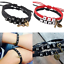 2pcs-Black-or-Red-Handmade-His-and-Hers-Lovers-Matching-Promise-Couple-Bracelet thumbnail 1