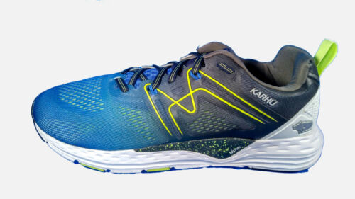 Karhu Fusion Ortix Men's Size 10 Athletic Sneakers
